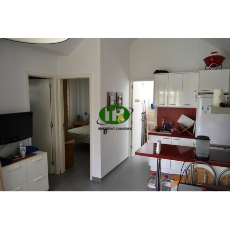 Vakantiebungalow met 2 slaapkamers voor maximaal 4 personen op een rustige locatie - 8
