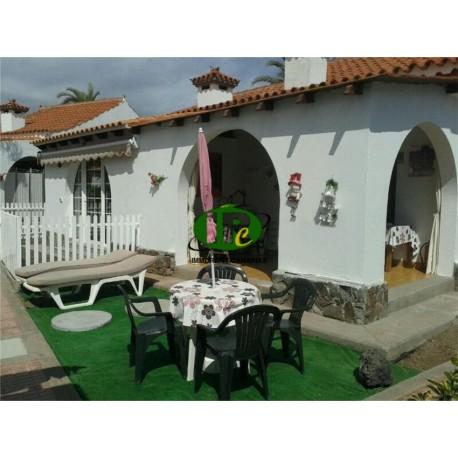Duplex bungalow with 1 bedroom in a quiet location - 6