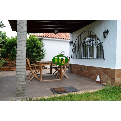 Very nice large holiday corner bungalow on about 55 sqm - 4