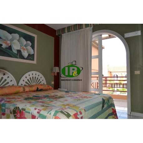Bungalow dúplex de 1 dormitorio en una urbanización tranquila - 5