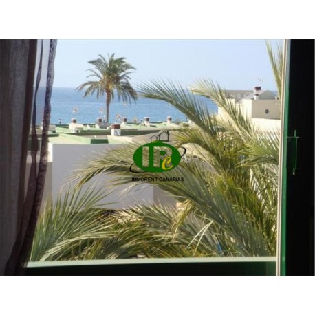 1 Bedroom Apartment on 50 m2 Living Area In San Agustin. On the last floor and sea view