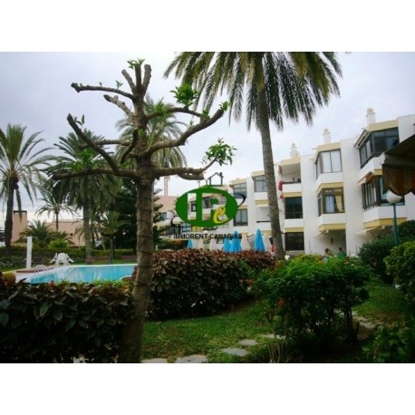 Very nice apartment with 1 bedroom in 2nd row to the sea and beach - 19