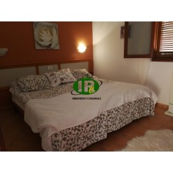 Bungalow in quiet area with 1 bedroom and 2 terraces - 1