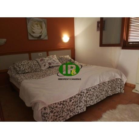 Бунгало в тихом районе с 1 спальней и 2 террасами - 1