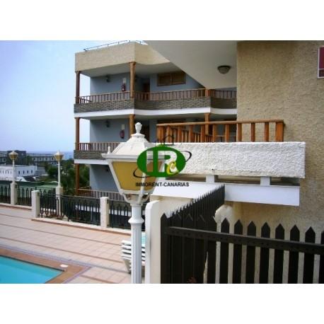 Apartamento de vacaciones con 1 dormitorio - 1