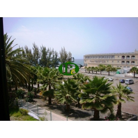Holiday apartment with 1 bedroom in san agustin