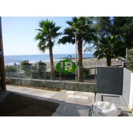 Holiday apartment with 2 bedrooms and direct views to the sea and the beach - 14