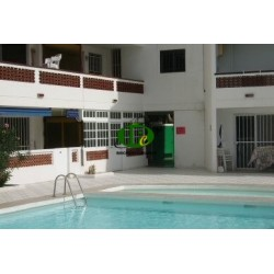 Квартира для отдыха с 1 спальней на 45 кв.м - 4