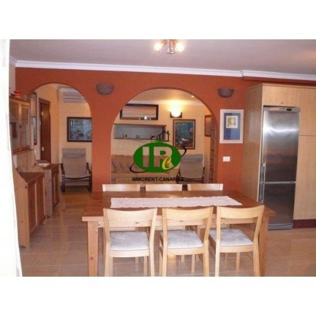 Holiday apartment with 3 bedrooms - 3