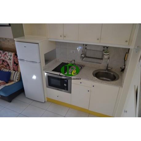 Bungalow met 1 slaapkamer op 2 niveaus in een rustig complex - 1