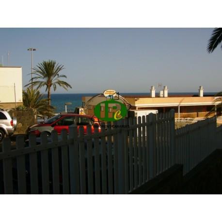 Apartamento de vacaciones con 2 dormitorios, utilizable para 4 personas, en 2ª fila al mar y playa de arena - 22