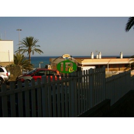 Holiday apartment with 2 bedrooms, usable for 4 persons, in 2nd row to the sea and sandy beach - 22