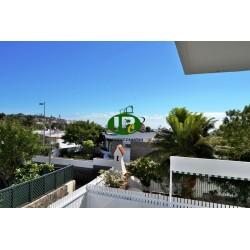 Urlaubsapartmentbungalow mit 1 Schlafzimmer und großer blickdichter Terrasse in ruhiger Lage - 15