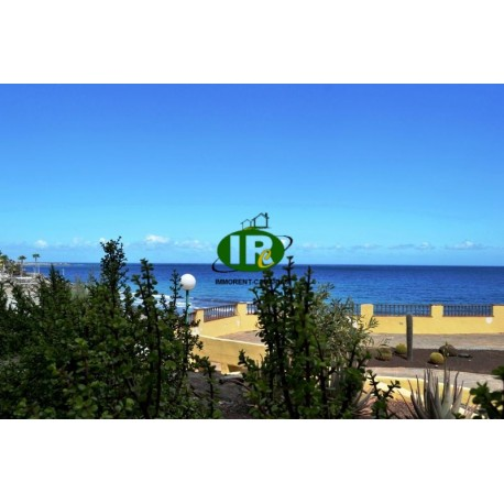 Holiday apartment, newly renovated with 1 bedroom and sea view - 14