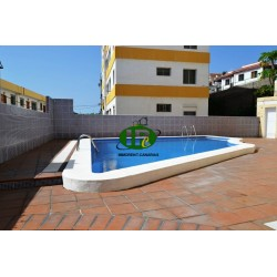 Holiday apartment with 2 bedrooms on the ground floor - 1
