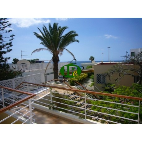 Holiday apartment with 1 bedroom, nice little complex in a quiet location - 1