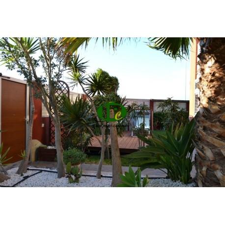 Schönes großes Haus mit, Wintergarten, eigenen Parkplatz. Nähe Veccindario auf der Meerseite mit Garden - 1