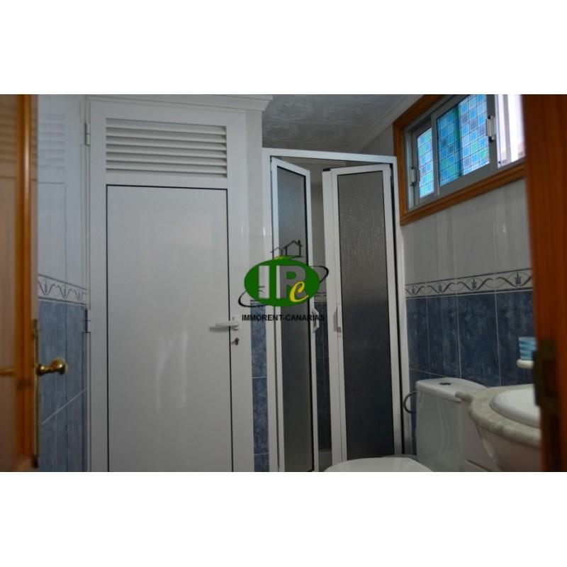 Apartment Mit 2 Schlafzimmer Fur Maximal 3 Personen In 1 Reihe Meer In 3 Etage Ohne Balkon Immorent Canarias Immobilien