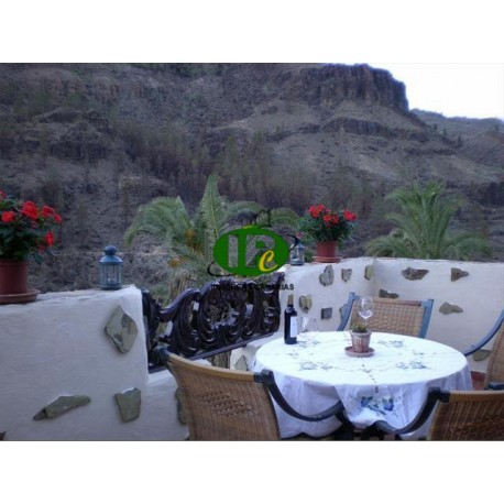 Beautiful finca with 2 bedrooms on 150 m2 living space - 1