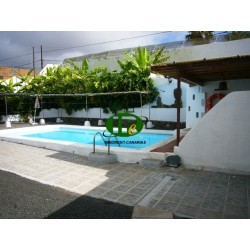 Finca / country house on more than 800 m2 with freshwater swimming pool