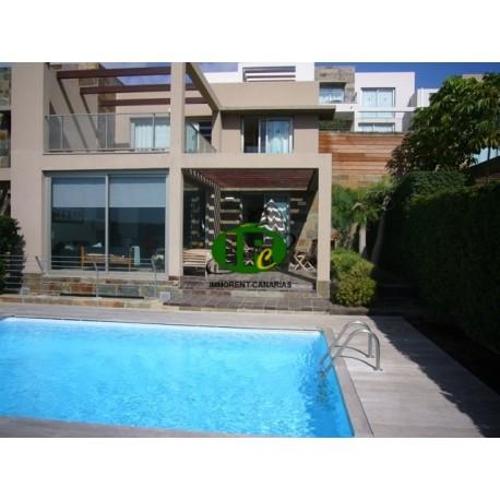 Casa de vacaciones, casa elegante con 4 dormitorios y 3 baños en el campo de golf de Salobre - 32