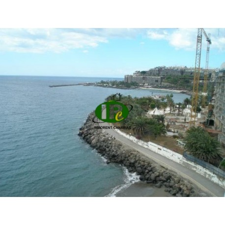 Seafront apartment with sea views - 2