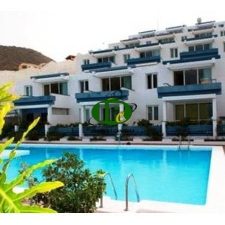 Beautiful holiday apartment with 1 bedroom, wireless internet - 1