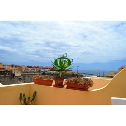 Apartamento de vacaciones en una zona tranquila, bien equipado con terraza - 1