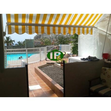 Vakantieappartement met 1 slaapkamer - 13