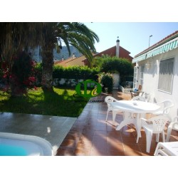 Nice 3 bedroom house with large garden - 6