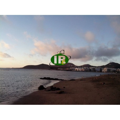 Studio apartment on Las Canteras beach - 1