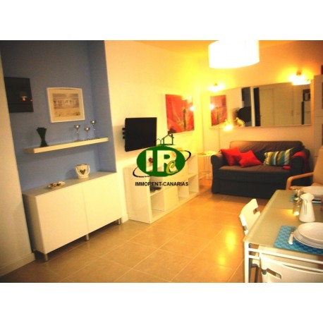 Beautiful holiday apartment in 1st line to the sea and beach of Las Canteras - 5