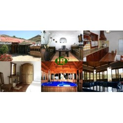 Holiday house TEJEDA High quality mountain tourism. - 1