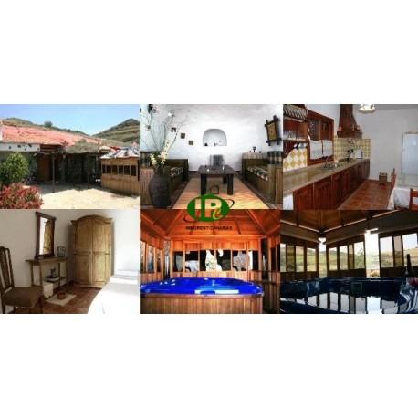 Holiday house TEJEDA  High quality mountain tourism. - 1