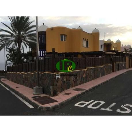 Дом с 3 спальнями и 3 ванными комнатами в тихом районе с видом на Маспаломас - 1