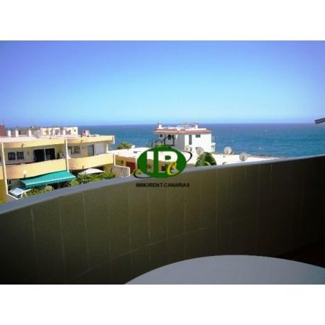 Mooi appartement in de 1e rij aan zee, uitzicht op zee, met 2 slaapkamers - 13