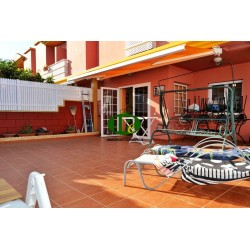 Угловое двухуровневое бунгало с 3 спальнями и закрытой террасой в Сан Агустине - 16