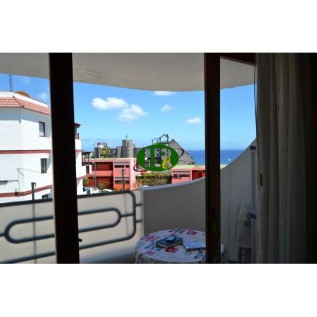 Appartement met 1 slaapkamer op ongeveer 45 vierkante meter in 3e lijn naar de zee - 14