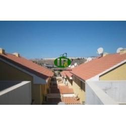 Duplex with 3 bedrooms - 2