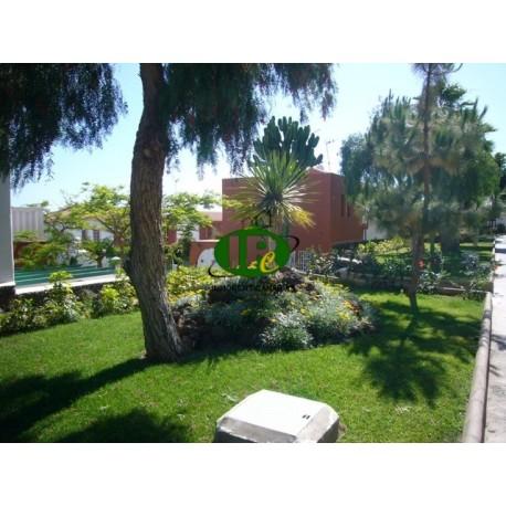 Красивое двухуровневое бунгало с 2 спальнями в тихом популярном комплексе с 2 коммунальными бассейнами - 20
