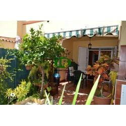 Nice duplex bungalow good equipped with 1 bedroom