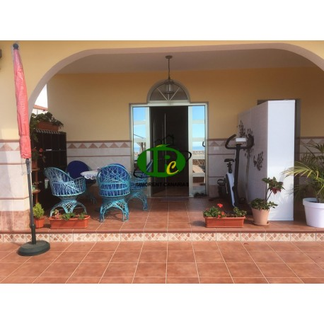Apartment with 2 bedrooms in a beautiful quiet location, rural location in salobre for rent - 1