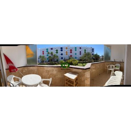 Apartment mit 2 gut geschnittenen Balkonen in Südwestausrichtung - 1