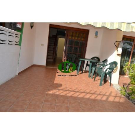 Двухэтажное бунгало с одной спальней в Маспаломас - 6