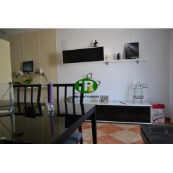 Studio apartment in a prime location in the heart of Playa del Ingles for sale