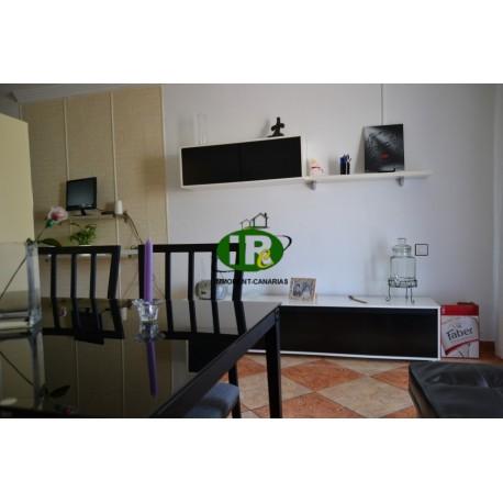 Продается однокомнатная квартира в отличном месте в центре Плайя дель Инглес - 1