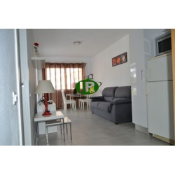Apartment newly renovated with 2 bedrooms in the heart of Playa del Ingles