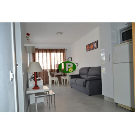 Apartment newly renovated with 2 bedrooms in the heart of Playa del Ingles - 16