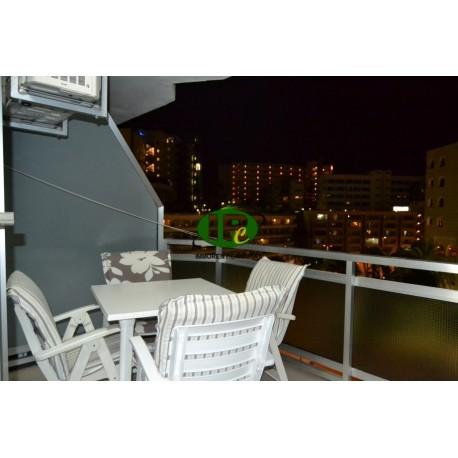 Apartamento ubicado en la planta superior con 1 dormitorio - 4