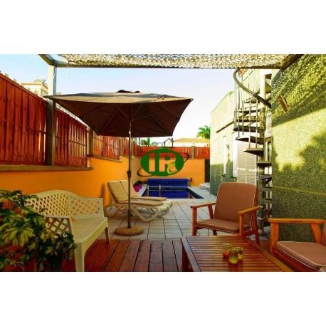 Großes Haus auf 2 Ebenen mit 4 Schlafzimmer auf 140 m2 Wohn- und Nutzfläche. - 1